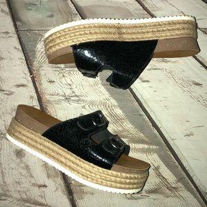 43c8cd56a5d1 Spring Step Shoes - Patricia Spring Step Norah Platform Sandals